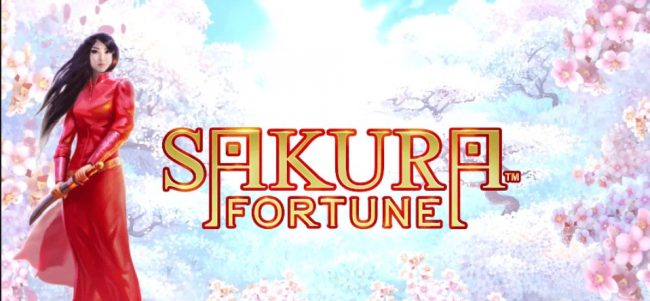 Sakura Fortune Quickspin spilleautomat