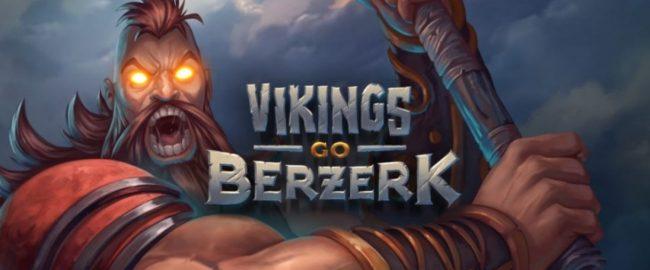 Vikings GO Berzerk Yggdrasil