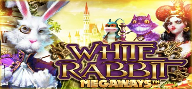 White Rabbit Big Time Gaming