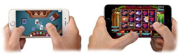casino i mobil