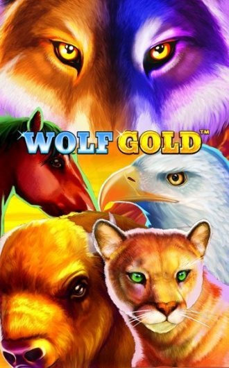 wolf gold pragmatic play spilleautomat