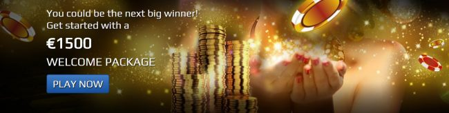 All Slots Casino velkomstbonus