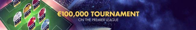FPL konkurranse hos Bethard Casino