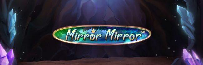 Fairytale Legends Mirror Mirror Spilleautomat
