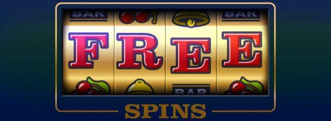 her får du hundrevis av gratisspinn og free spins