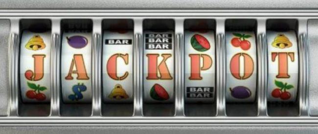 sjekk ut spilleautomater med jackpoter og progressive jackpoter
