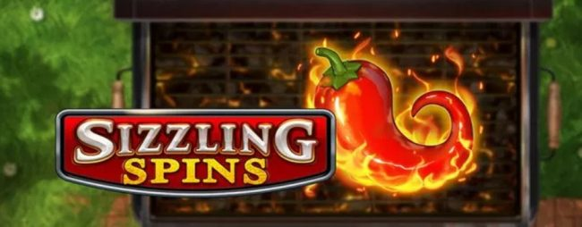 Sizzling Spins Play n Go Spilleautomat 2
