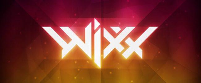 Wixx spilleautomat Nolimit City