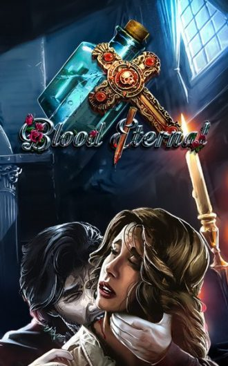 blood eternal betsoft spilleautomat