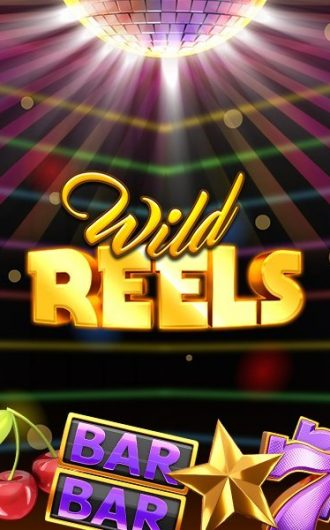 Wild Reels Gig Games Spilleautomat