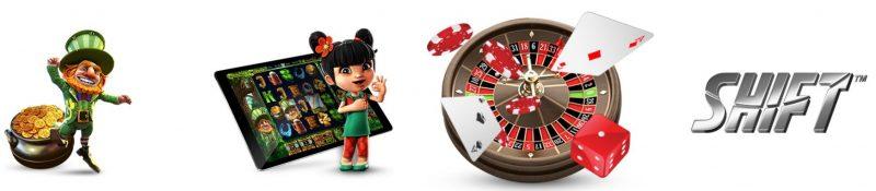 betsoft spilleautomater og online gaming