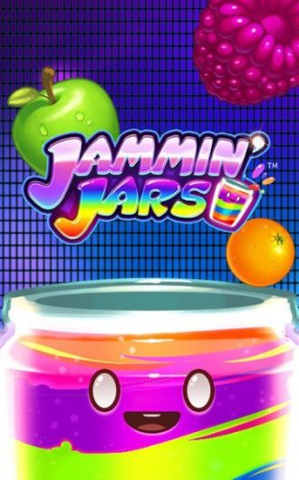 jammin jars push gaming slot