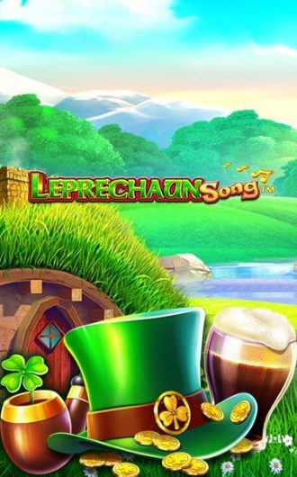 leprechaun song spilleautomat