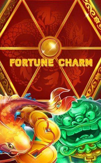 Vår omtale av Fortune Charm spilleautomat fra Red Tiger