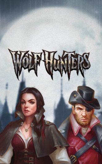 wolf hunters yggdrasil automat