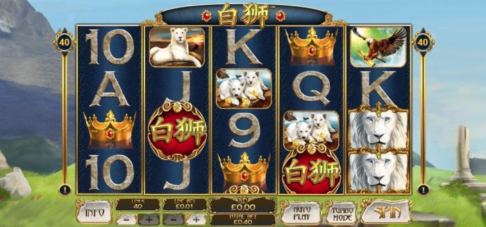 spill bai shi og andre spilleautomater gratis hos casinotopplisten