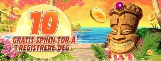 bob casino tilbyr spillerene en meget solid velkomst bonus