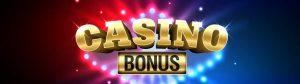 casino bonuser og gratisspinn