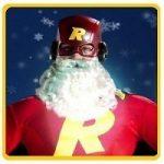 Få gaver opptil 1000 kr hver dag frem til jul hos Rizk Casino