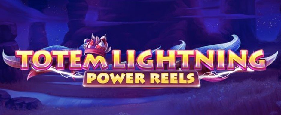 Totem Lighting Power Reels fra Red Tiger Gaming