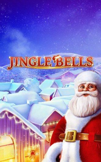 Sjekk ut spilleautomaten Jingle Bells fra Red Tiger Gaming
