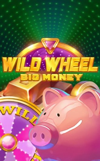 wild wheel push gaming slot