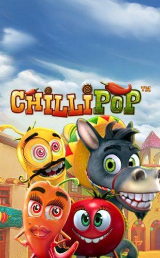 chillipop spilleautomat fra betsoft