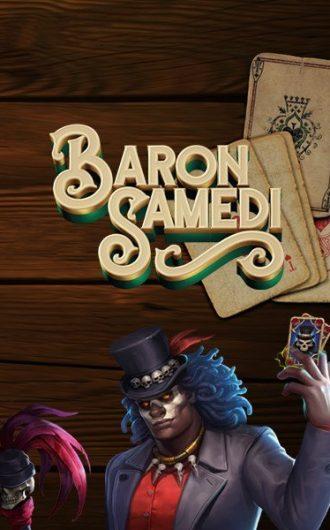Baron Samedi Yggdrasil Spilleautomat