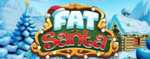 Fat Santa Juleautomat