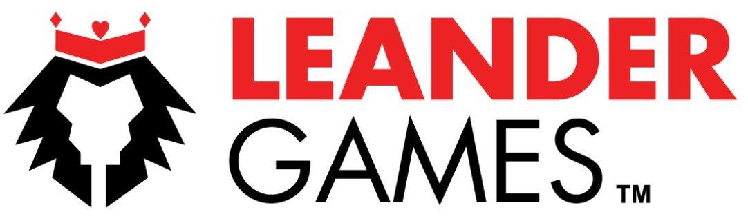 Leander Games spilleautomater og casino spill