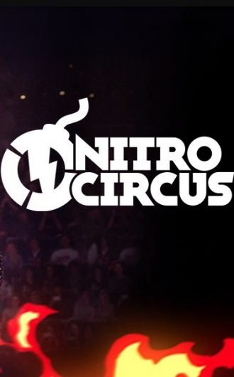Spill Nitro Circus spilleautomat fra Yggdrasil gratis