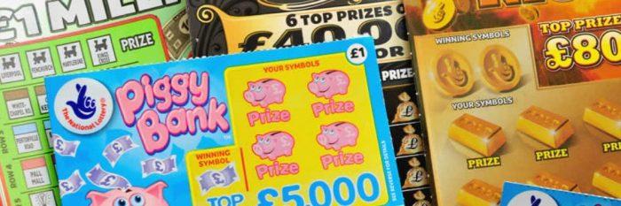 her kan du spille skrapelodd på online casino helt gratis