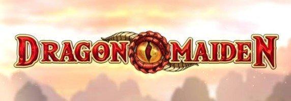 Spill Dragon Maiden helt gratis