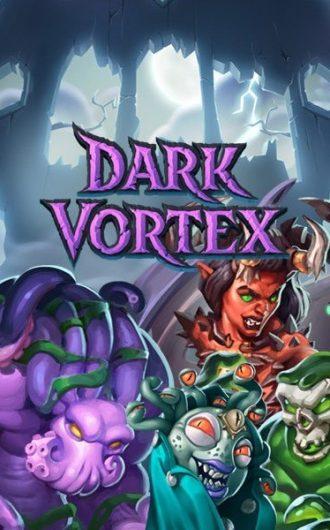 Dark Vortex Spilleautomat
