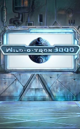 Wild O Tron Spilleautomat Slot NetEnt