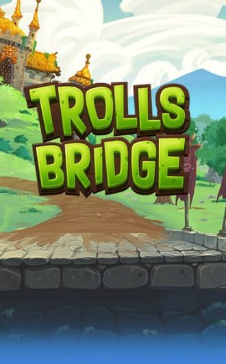 Trolls Bridge Slot Yggdrasil Gaming