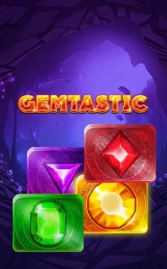 Gemnastic Slot fra Red Tiger Gaming