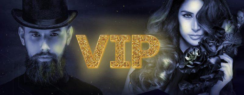 Bli en VIP hos Casiplay Casino