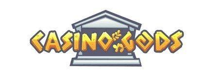CasinoGods Online nettcasino