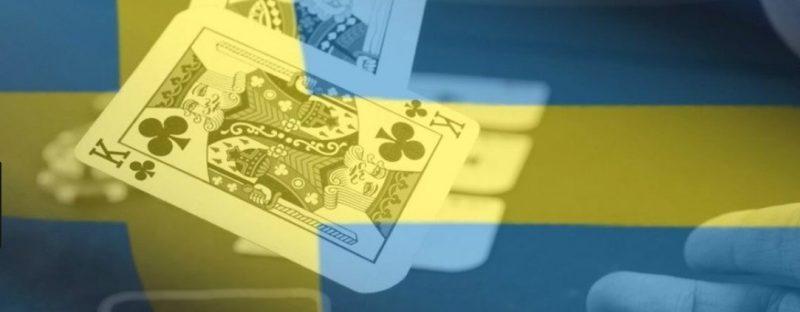 Online Casinoer med lisenser i Sverige