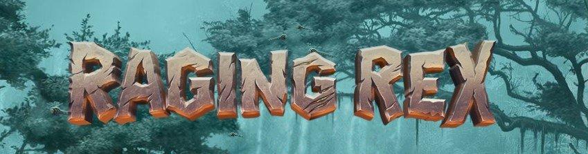 Les vår omtale av Raging Rex spilleautomaten utviklet av Play N GO