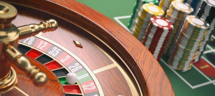 Spillutvalg hos Roxy Palace Casino