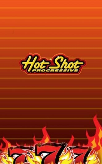 Hot Shot Progressive Spilleautomat fra Scientific Games