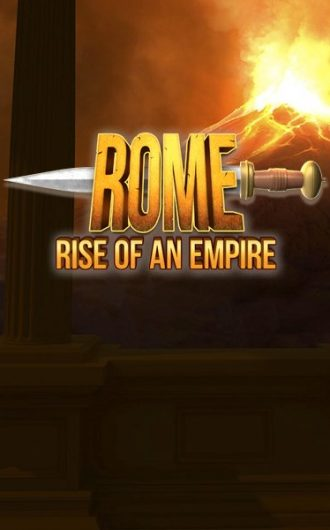Rome Rise of an Empire Blueprint Spilleautomat
