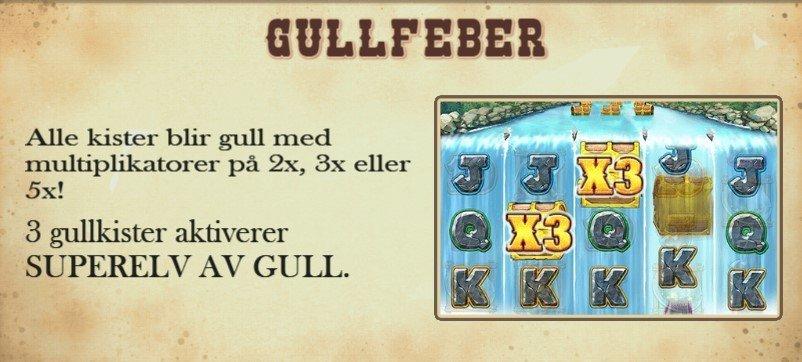 Spill Wild Falls Spilleautomat Gratis