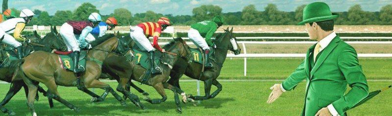spill odds på trav og hest på nettet