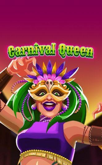 carnival queen spilleautomat