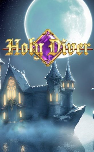 holy diver nyx