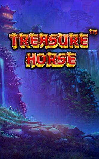 spill treasure horse gratis