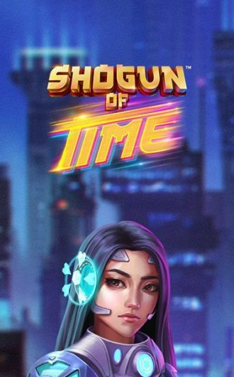 shogun of time jftw spilleautomat